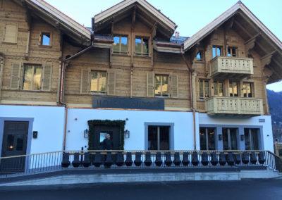 Hotel Valrose -1